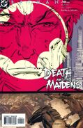 Batman Death and the Maidens Vol 1 4