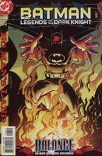 Batman Legends of the Dark Knight 118