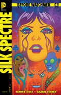 Before Watchmen Silk Spectre Vol 1 4