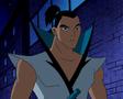 Bushido Teen Titans