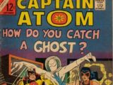 Captain Atom Vol 1 82
