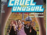 Cruel and Unusual Vol 1 1