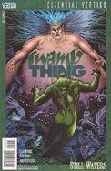 Essential Vertigo Swamp Thing Vol 1 19