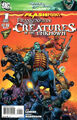Flashpoint Frankenstein and the Creatures of the Unknown 1