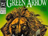 Green Arrow Vol 2 49