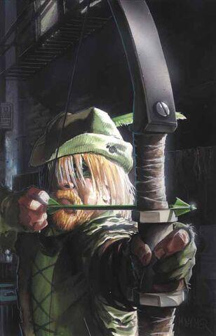 File:Green Arrow Vol 3 2 Textless.jpg