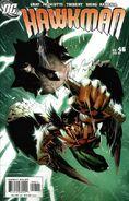 Hawkman Vol 4 46