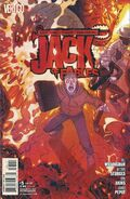 Jack of Fables 5