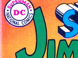 Superman's Pal, Jimmy Olsen Vol 1 115