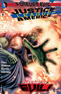 Justice League of America Vol 3 9