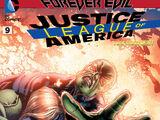 Justice League of America Vol 3 9
