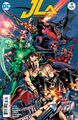 Justice League of America Vol 4 10