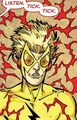 Kid Flash Tad Thawne 001