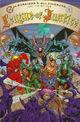 League of Justice Vol 1 1