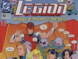 Legion of Super-Heroes Vol 4 63