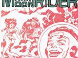 Mark Moonrider (New Earth)