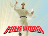 Milk Wars