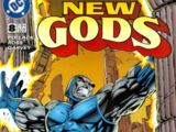 New Gods Vol 4 8