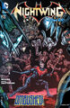 Nightwing Vol 3 29