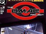 OMAC Project Vol 1 2