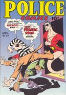 Police Comics Vol 1 29
