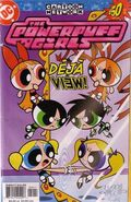 Powerpuff Girls Vol 1 50