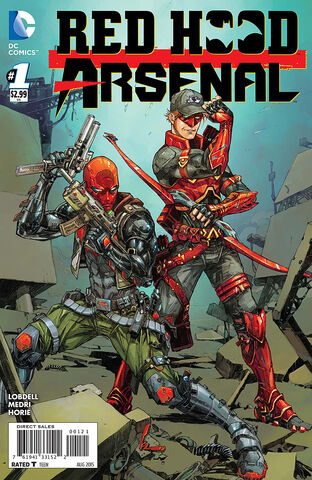 File:Red Hood Arsenal Vol 1 1 Variant.jpg