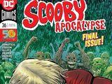Scooby Apocalypse Vol 1 36
