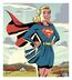 Supergirl: The Silver Age Vol 1 Textless