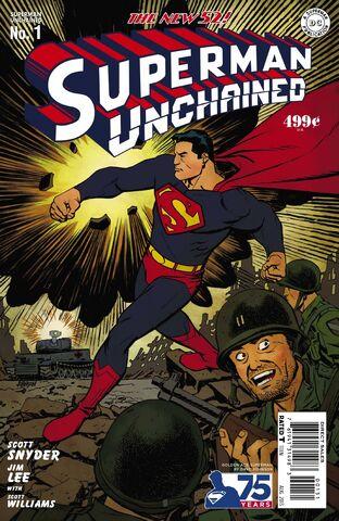 File:Superman Unchained Vol 1 1 Johnson Variant.jpg