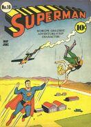 Superman v.1 10