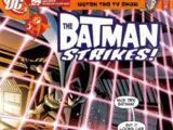 The Batman Strikes! Vol 1 27