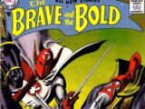 The Brave and the Bold Vol 1 18