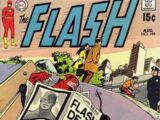 The Flash Vol 1 199