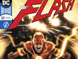 The Flash Vol 5 63
