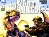 The War That Time Forgot Vol 1 1