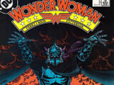 Wonder Woman Vol 2 6