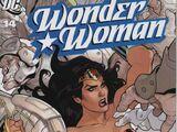 Wonder Woman Vol 3 14