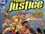 Young Justice Vol 1 30