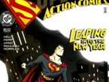 Action Comics Vol 1 810