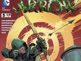 Arrow Vol 1 5