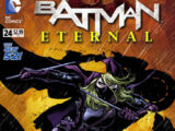 Batman Eternal Vol 1 24