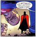 Bizarro Red Son 004