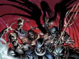 Black Lantern Corps (New Earth)