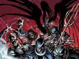 Black Lantern Corps (New Earth)