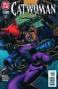 Catwoman Vol 2 33