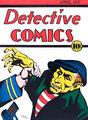 Detective Comics 2