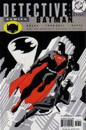 Detective Comics 756