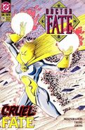 Doctor Fate Vol 2 31