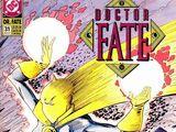 Doctor Fate Vol 2 31